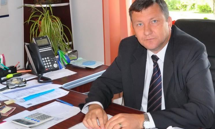 Mesajul Primarului Vasile Berariu