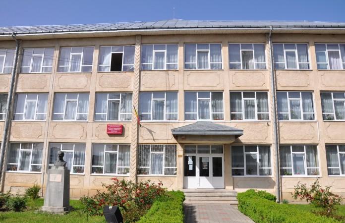 """Proiect de 1,3 milioane de lei pentru reabilitarea și modernizarea Școlii Gimnaziale """"Vasile Tomegea"""""""