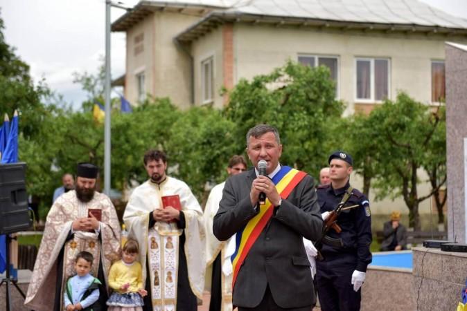 """Primăria Boroaia organizează simpozionul """"Un secol de vibrație românescă. Boroaia 1918-2018"""""""